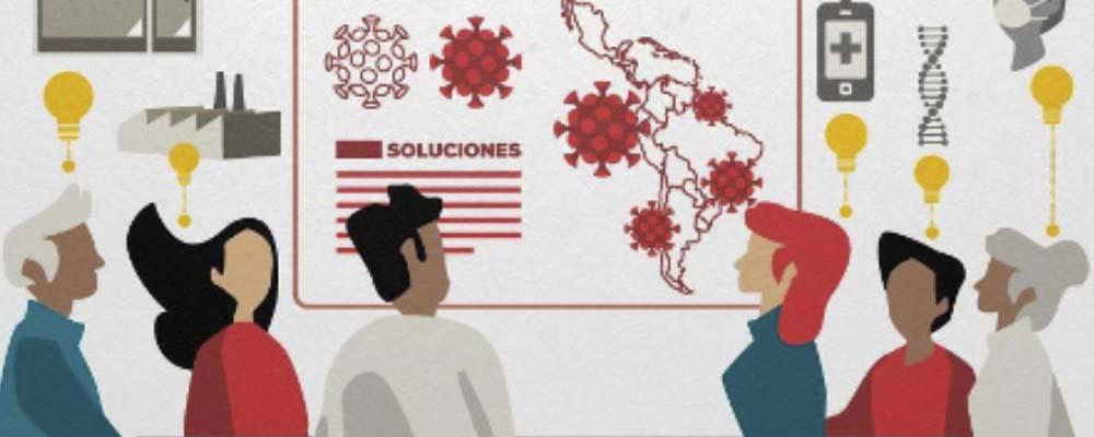 Sistemas de intervención social en pandemia por COVID-9 a nivel internacional