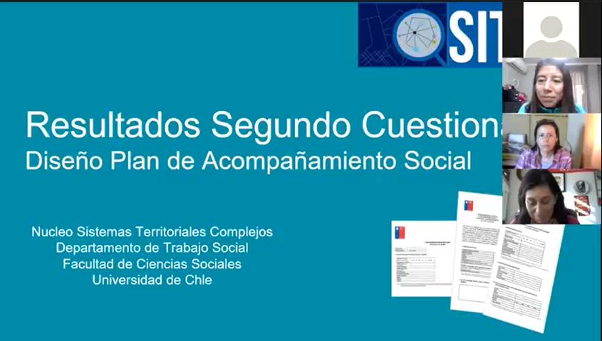 Ciclo de talleres de análisis crítico de repertorios metodológicos del Plan de Acompañamiento Social