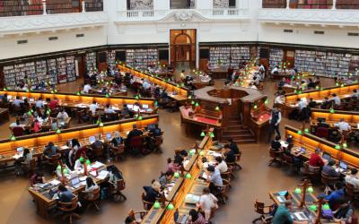 """Anahí Urquiza: """"Por qué el futuro de la universidad es interdisciplinario"""""""