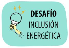 Desafíos de inclusión energética con otros actores de la sociedad civil